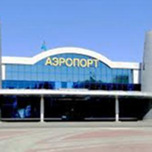 Аэропорты Кадошкино