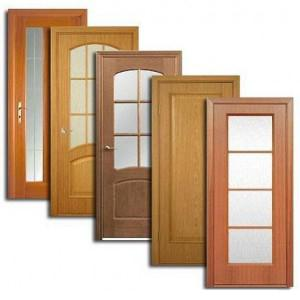 Двери, дверные блоки Кадошкино