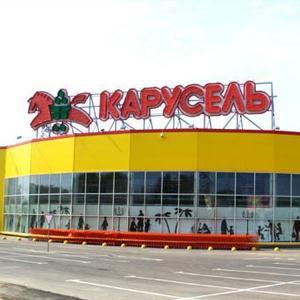 Гипермаркеты Кадошкино