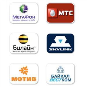 Операторы сотовой связи Кадошкино