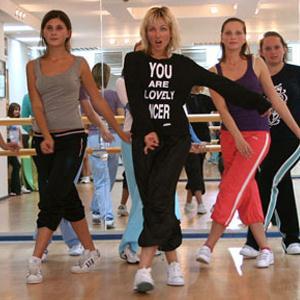 Школы танцев Кадошкино