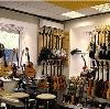 Музыкальные магазины в Кадошкино