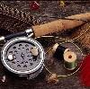 Охотничьи и рыболовные магазины в Кадошкино