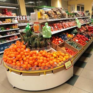 Супермаркеты Кадошкино