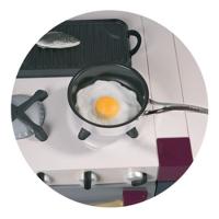 Кафе Саид - иконка «кухня» в Кадошкино