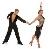 Школа танца PoleDance - иконка «танцы» в Кадошкино